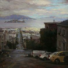 The Streets of San Francisco, Hsin-Yao Tseng