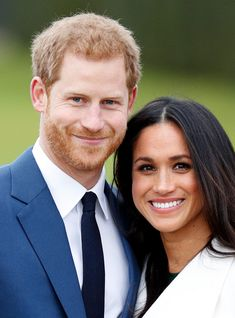 Prince Harry & Meghan Markle Are Following In Princess Diana's Footsteps http://r29.co/2Ao6P92