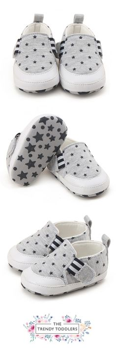 Need a new pair of shoes? SALE 60% OFF + FREE SHIPPING! SHOP Our Star Sneakers for Baby & Toddler Boys
