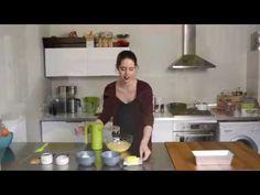 lupinfood.eu | Lupinecake kaneel & kardemom – Video