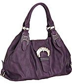 Nothing better than a purple purse