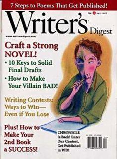 Writer Digest Workshops