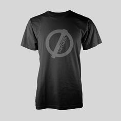 """CrossFit Linchpin - """"Recipe #2"""" - Men's T-Shirt (Murdered Out)"""