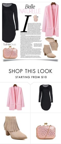 """""""TwinkleDeals 16"""" by maidaa12 ❤ liked on Polyvore featuring fashionset and twinkledeals"""