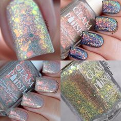 Glam Polish - AN UNEXPECTED JOURNEY