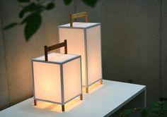 【楽天市場】行灯> COMUSA:日本のあかり simple lights store