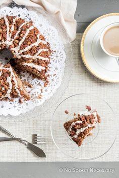 Macho Espresso Coffee Cake-349
