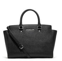black bag from Mikael Kors - 358e Mine soon