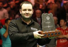 Stephen Maguire, BetVictor Welsh Open 2013 Champion, Stephen Maguire 9-8 Stuart Bingham