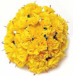 YELLOW CARNATIONS -  http://flowers.ussshopping.com/shop/carnations/yellow-carnations/