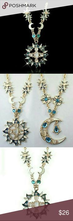 Low cut dress with earrings or necklace