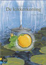 Verhaal kikkerprins op rijm http://www.jufbianca.nl/wp-content/uploads/2012/08/de-kikkerkoning-op-rijm.pdf