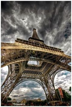 architecturia:  Paris anytime lovely art