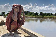 L'Irrawaddy - Photographie de Caytivel #photography