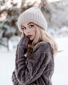 snow boats outfit winter cold weather beanieYou can find Winter photography and more on our snow boats outfit winter cold weather beanie Winter Senior Pictures, Winter Pictures, Senior Photos, Snow Photography, Girl Photography Poses, Winter Senior Photography, Photography Awards, Makeup Photography, Editorial Photography