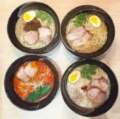 Everyone has had a ramen experience. Whether from your college dorm days to your trip to Tokyo, Ramen has brought pleasure to millions of mouths around the world.