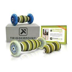 Trigger Point Ultimate Massage Kit