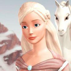 Cute Disney Wallpaper, Cute Cartoon Wallpapers, Barbie Pegasus, Arte 8 Bits, Barbie Drawing, Barbie Cartoon, Arte Alien, Princess And The Pauper, Barbies Pics