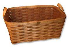 Peterboro Basket Company - Peterboro, NH