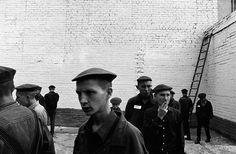 Prisoners in Moskau