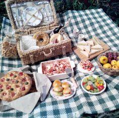 set picnic in scala 1:12