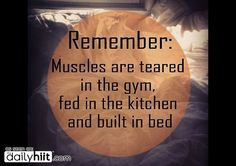 Inspiration & Motivation | The DailyHiit
