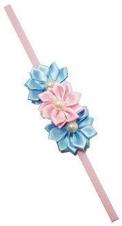 Headbands-Wholesale Princess, Where Adorable Meets Affordable! Skinny Headbands, Elastic Headbands, Satin Ribbon Flowers, Stylish Dresses, Hair Bows, Princess, Ribbon Hair Ties, Elegant Dresses, Hairbows
