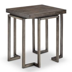 You'll love the Anvi Modern End Table at Wayfair - Great Deals on all Furniture products with Free Shipping on most stuff, even the big stuff.
