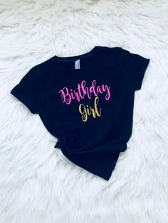 785 Best Personalized Birthday Shirts Images