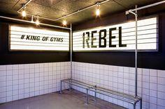 1Rebel Broadgate : Studio C102 | architecture & design
