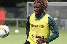 Allan Saint-Maximin bringt neuen Schwung / Hannover 96 / Fußball / Sport / Nachrichten - HAZ - Hannoversche Allgemeine
