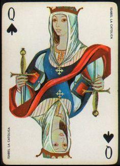queen of ace -