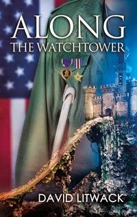 Tome Tender: Along the Watchtower by David Litwak
