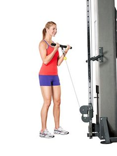Make the most of the weight machines at your gym leg for Gimnasio 60 entre 8 y 9