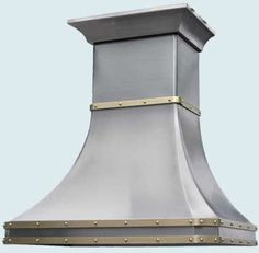 Fantastic Kitchen Vent Hood Ideas Stainless Steel to Apply Your Home. Range Hood Vent, Custom Range Hood, Range Hoods, Stainless Range Hood, Stainless Steel Range Hood, Stainless Steel Kitchen, Kitchen Vent Hood, Oven Hood, Stove Hoods