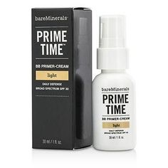 BareMinerals BB Primer Cream Broad Spectrum SPF 30 - Light