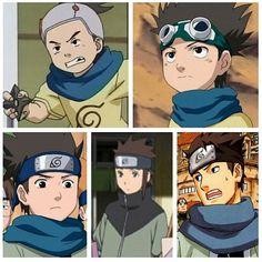 Who knew Konohamaru would grow up to be so HAWT