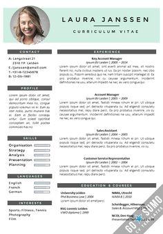 the 54 best go sumo cv templates resume curriculum vitae design