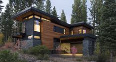 nice Method Homes | Builder of Modern, Green, Sustainable, Prefab Homes