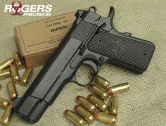 Rogers Precision