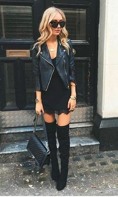 casual date outfit Fall Winter Outfits, Autumn Winter Fashion, Fall Fashion Boots, Fall Boots, Spring Outfits, Look Casual, Casual Chic, Casual Fall, Look Fashion