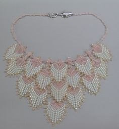 Sally Shore Bijoux - Beaded Jewelry and Objects