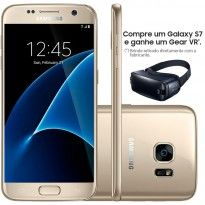 Não é uma miragem: este Galaxy S7 está mesmo R$ 2.199