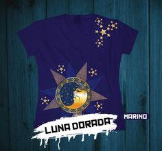 LUNA DORADA