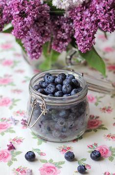 Blueberry by LilyBrilliant on deviantART