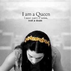 Reign Cast, Reign Tv Show, Mary Stuart, Mary Queen Of Scots, Queen Mary, I Am A Queen, Red Queen, True Blood, Buffy