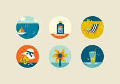 Logo & Print Design | Web Graphics - Szende Brassai