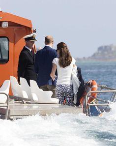 Kate Middleton on