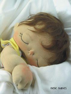 ♥ soft toy doll