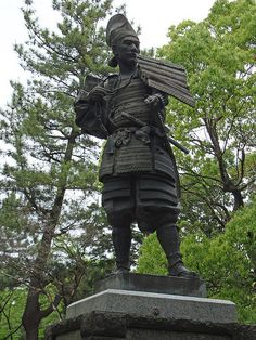 ODA Nobunaga, The First of Japan's Three Great Unifiers 織田信長